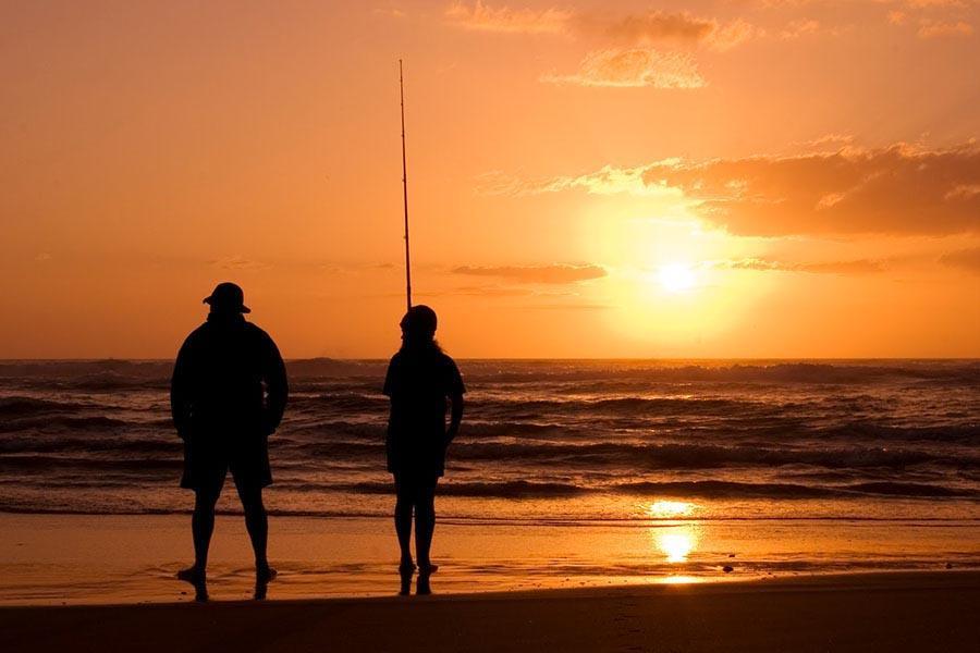 Maui Sunset 9