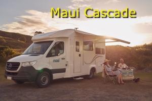 Maui Cascade campervan